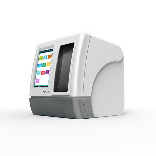 SD-7全自动母乳分析仪